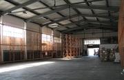 Аренда теплого склада в Нижнем Новгороде в Сормовском районе
