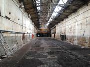 Аренда производственных площадок/складов от 180 руб./кв.метр.