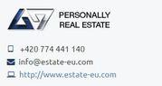 Продажа недвижимости в Чехии,  Праге.