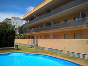 Недорогие квартиры нового комплекса с бассейном на побережье.