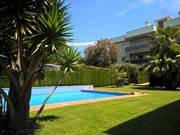 Новые квартиры в комплексе с бассейном на побережье в Испании